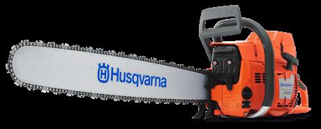 Husqvarna 395 xp chainsaw