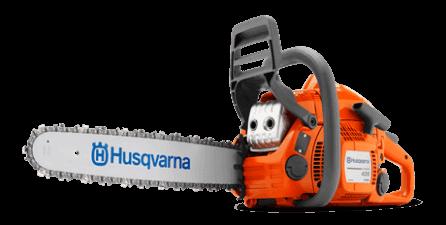 Husqvarna 435 e series 2 chainsaw