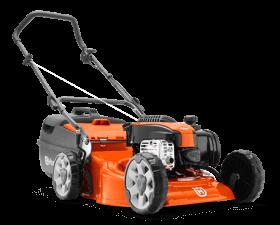 Husqvarna LC18 push mower