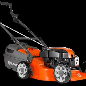 Husqvarna LC19 push mower