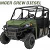 ranger diesel crew