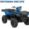 sportsman 450